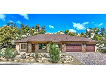 Lot 13 - 1338 Westridge Drive in Prescott Arizona 86305